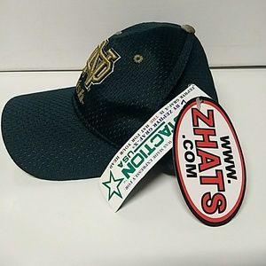6834209c3fdec Zephyr Accessories - Vintage Notre Dame Fighting Irish 7 1 4 Fitted Hat